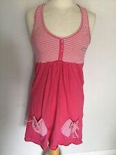 Superdry Ladies Sleeveless Tunic / Dress Size M. Good Condition.