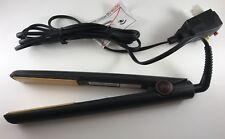 "ghd 1"" inch Classic Styler Hair Straightener , Black Flat Iron"