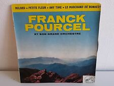 FRANCK POURCEL Milord ... 7 EGF 447