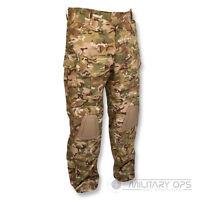 BTP SPECIAL OPS TROUSERS MTP MULTICAM KNEE PAD COMBAT SAS FORCES BRITISH US ARMY