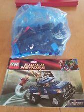 "Lego Marvel Super Heroes Vengadores Loki ""S Cubo Cósmico Escape 6867"