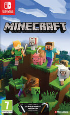 Minecraft Nintendo SWITCH IT IMPORT NINTENDO