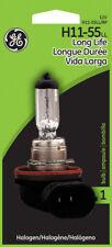 Headlight Bulb-Base GE Lighting H11-55LL/BP