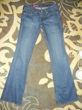 "AG-Adriano Goldschmeid  ""the Club""  Jeans  EUC size 24R"