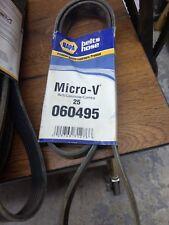NAPA AUTOMOTIVE 25-061020 Replacement Belt