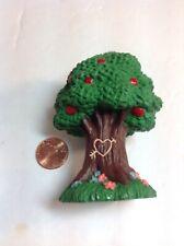 Hallmark Valentine'S Day Merry Miniature - 1995 Tree Qsm8007