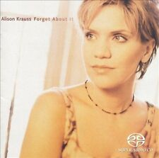 Forget About It by Alison Krauss (CD, Aug-1999, Rounder Select)
