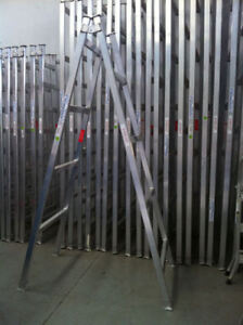 Aluminium Trestles - 3 Metre - Australian Made