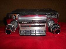VINTAGE 60s FORD FOMOCO RADIO