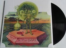 LP NEKTAR A Tab In The Ocean (2LP) Re-Release - Missing Vinyl MV027 - SEALED