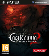 Castlevania: Lord Of Shadow 2 PS3 Playstation 3 IT IMPORT KONAMI