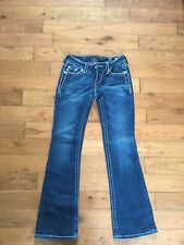 Miss Me Jeans 25 Bootcut