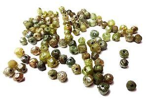 105.35 Karat Lose Natürlich Grobem Diamanten Diamant Perlen