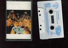 Cloven Hoof Self Titled 1984 UK NEAT Cassette Tape NEW UNPLAYED