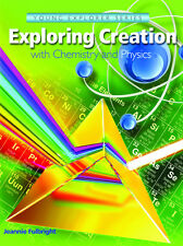 Young Explorers Exploring Creation with Chemistry and Physics Text
