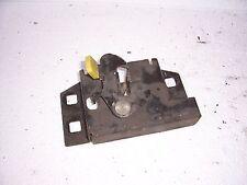 Mazda 121 JAS/JBS 1.25 (3.96-8.99) : Haubenschloß Motorhaubenschloß