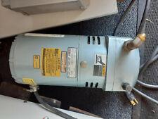 Gast Pump Model 0523 101q G18dx 110 Volt