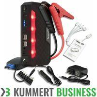 Auto KFZ Starthilfe Jump Starter 68800mAh 600A Ladegerät Booster Powerbank