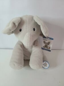 Baby Gund Ivory Sing And Play Flappy The Elephant Animated Moving Plush Toy