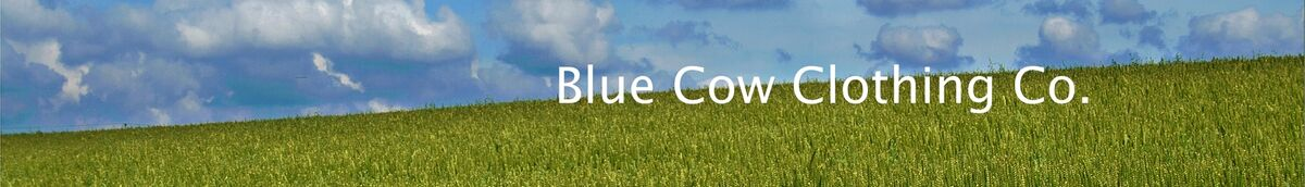 bluecowclothing