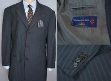 Men Ermenegildo Zegna Blazer Jacket Superfine Wool XL IT54 US UK 44 QAA227
