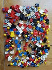 Lego Minifigure Spares