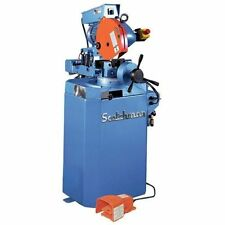Cold Saw Machinery