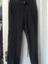 Pantaloni Grigio Da burton, taglia 32