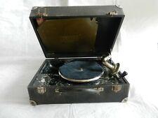 More details for decca gramophone