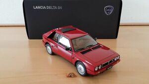 1/18 Autoart Lancia Delta