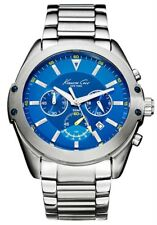 Kenneth Cole Reaction / New York KC3768 Men's Chronograph Multifunction Watch