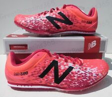 New Balance WMD500v5 Spikes Track Shoe Running UK 10 EU 44  BNIB