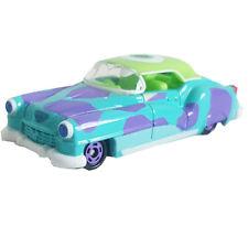 Takara Tomica Disney Motors DM-10 Dream Star II Sally & Mike Diecast Vehicle Toy