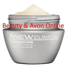 Avon Anew Clinical THERMAFIRM Face Lifting Cream  **Beauty & Avon Online**