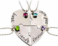 4 best friends Christmas gifts sister cousin niece school granddaughter daughter