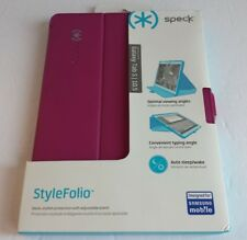 "SPECK FOLIO CASE W/ STAND FOR SAMSUNG GALAXY TAB S 10.5"" PINK MAGENTA NEW IN BOX"