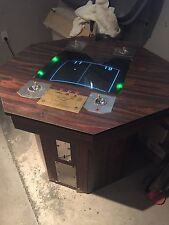 Vintage Arcade Cocktail Table
