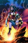 Jim Lee SIGNED Wonder Woman Goddess Superman DC Giclee on Canvas Ltd Ed of 100