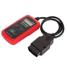 PORSCHE Check Engine Light Reset Tool Diagnostic Code Reader Scanner OBD2