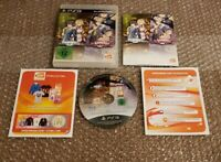 Tales Of Xillia 1 & 2 Dual Pack (PlayStation 3, PS3) Complete CIB PAL Import