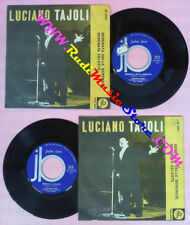 LP 45 7'' LUCIANO TAJOLI Serenata delle serenate Celeste JUKE BOX no cd mc dvd