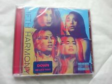 Fifth Harmony  -  Fifth Harmony   (2017 CD  NEW SEALED)....£4.95   FREEPOST