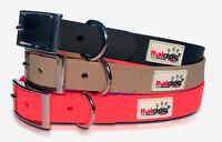 Collare in Biothane super resistente per cani varie misure e colori disponibili