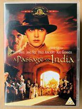 A Passage pour India DVD 1984 David Lean Drame Classique Largeur / Judy + James