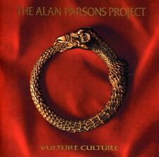 Alan Parsons, Alan Parsons Project - Vulture Culture [New CD] Expanded Version