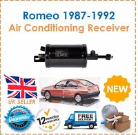 For Alfa Romeo 164 2.0 2.5 3.0 Air Conditioning Receiver Dryer 60510695