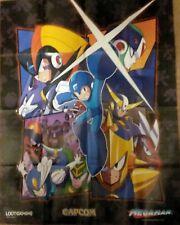 Loot Gaming HEROIC Feburary 2018 Theme Mega Man Poster