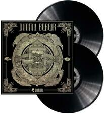 DIMMU BORGIR ‎– EONIAN LIMITED 2X 180G VINYL LP (NEW/SEALED)