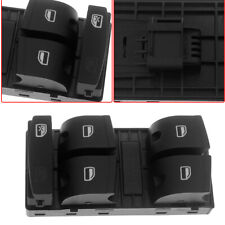 Electric Window Switch Console Front Right Side For AUDI A3 A6 Allroad S6 Q7 NEW
