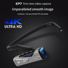 Ordro WIFI EP7 4K HD 60FPS Video Head Mount Real Time DV Digital Camera + Remote